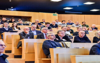 VIDEO: SACI Kick-off Event in Lugano