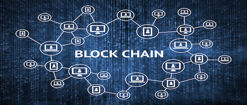 Areas of use of Blockchain technology